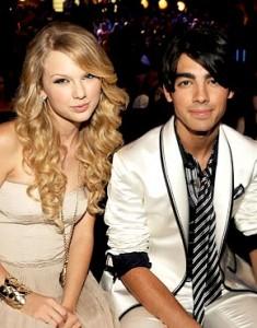 Taylor and Joe