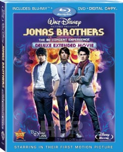 Concert Experience DVD Cover
