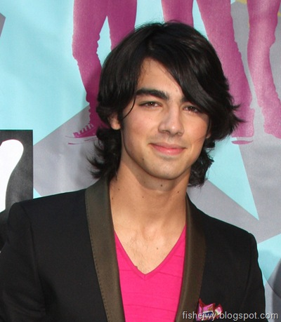 joe jonas photo shoot
